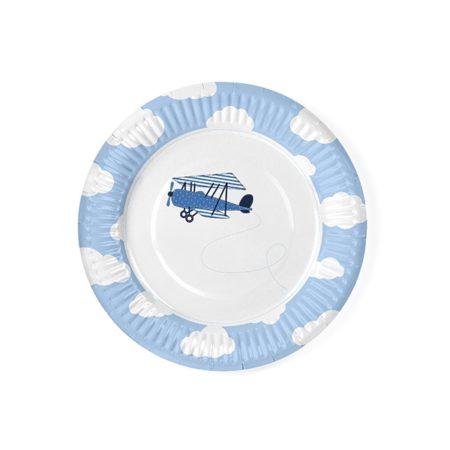 lennuki taldrik
