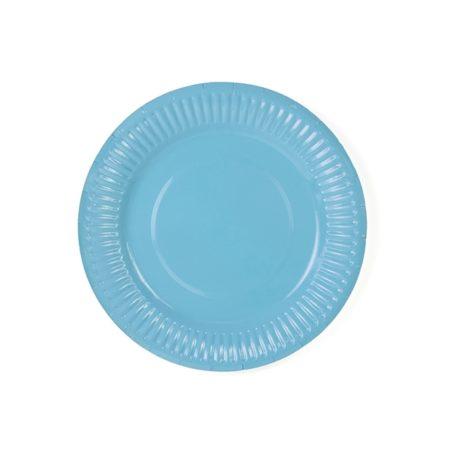 sinine taldrik